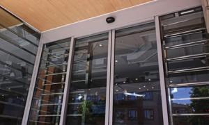 اپراتور درب اتوماتیک شیشهای پروشات مدل کارو