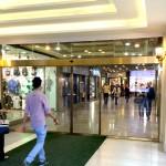 دربهای اتوماتیک مرکز خرید ملاد نور