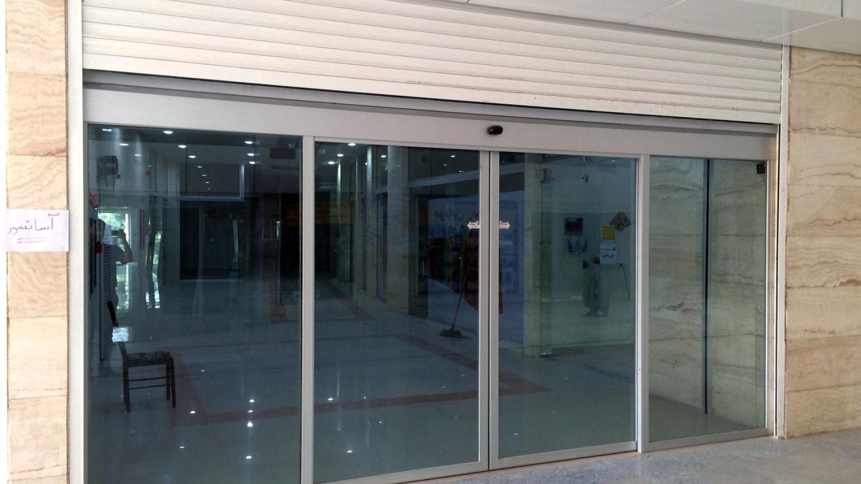 راهنمای-انتخاب-درب-اتوماتیک-شیشهای