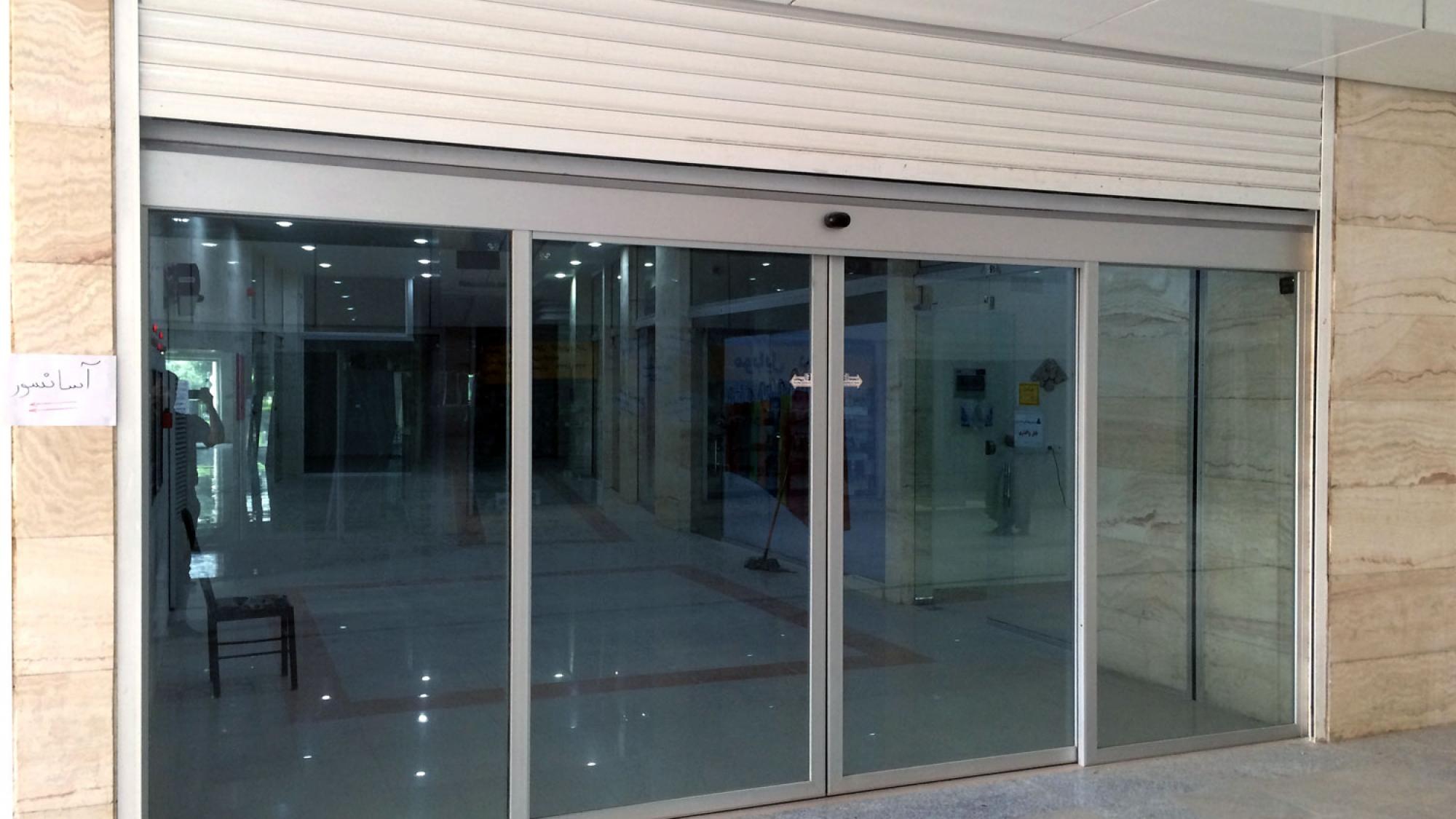 راهنمای خرید درب اتوماتیک شیشهای(قسمت اول) | پروشاتدُر| درب اتوماتیک